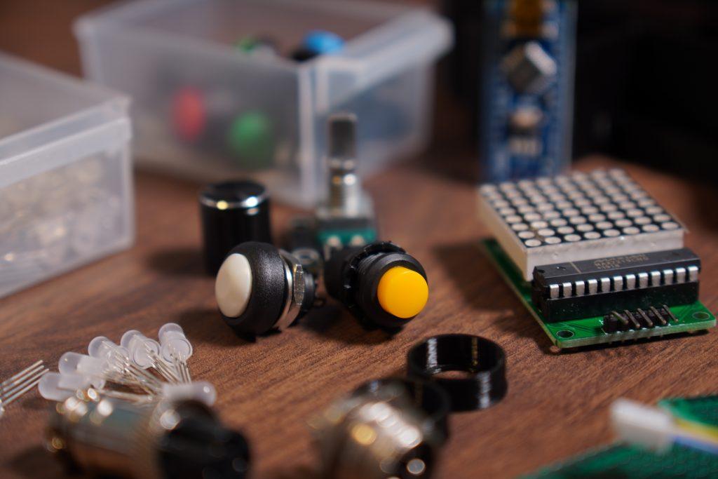 42SimStudio - Einzelteile DIY