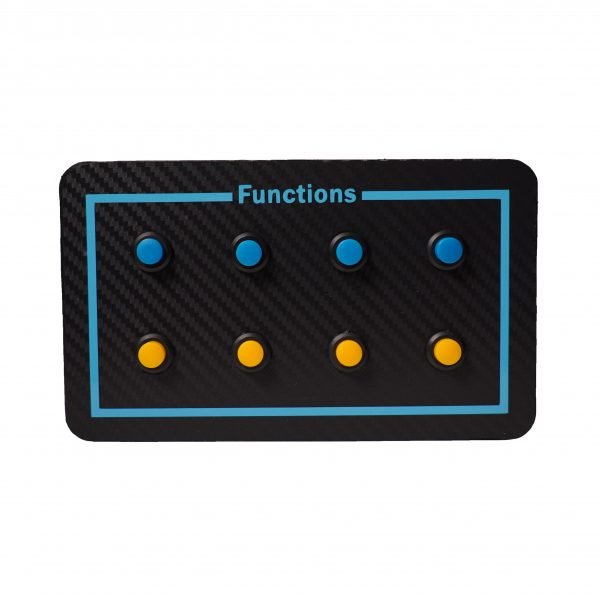 42SimStudio - Buttonbox easy DIY