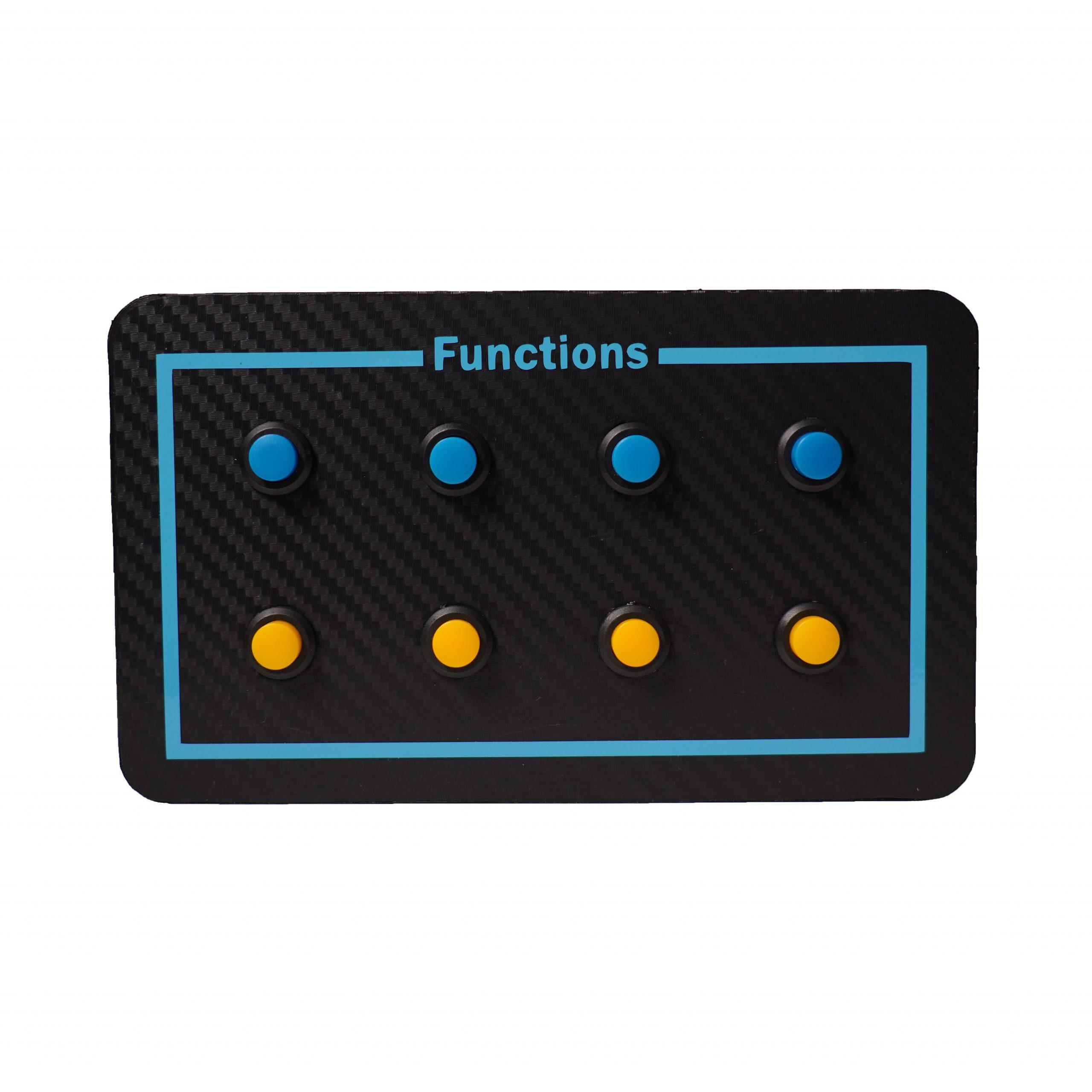 Buttonbox Basic